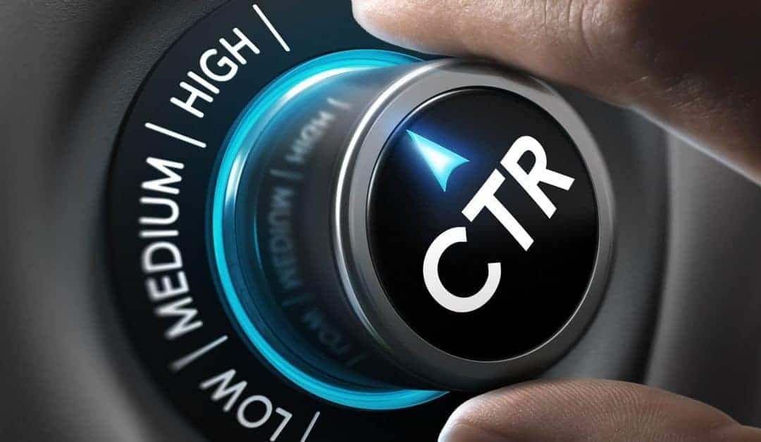 The SEO Impact of Click-Through Rate