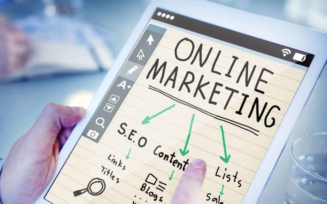 Online Marketing : Simple Tips to Improve Your Business