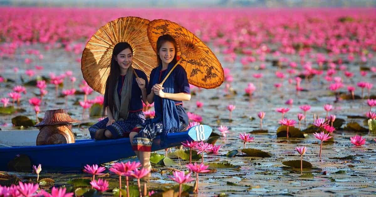 Bangkok's Impressive Growth