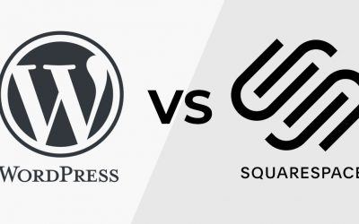 Squarespace vs. WordPress: 20 Key Differences You Must Know