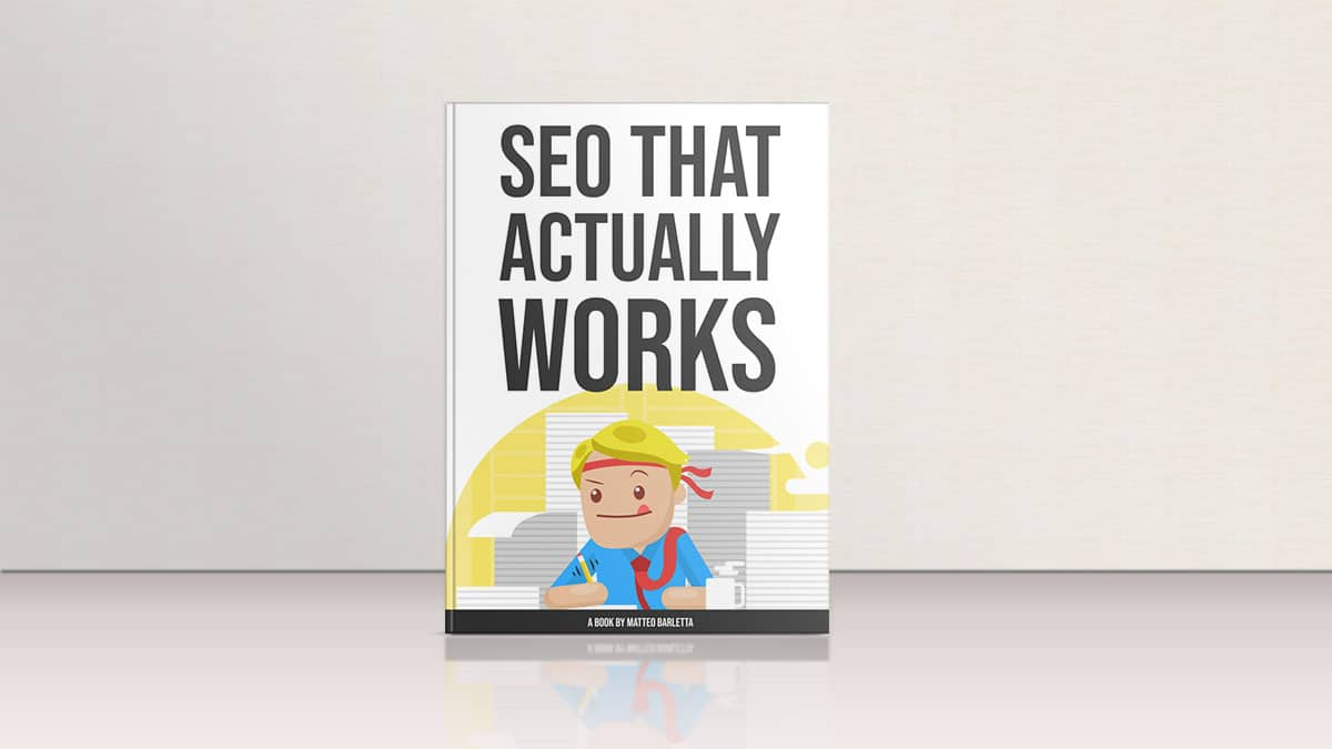 Ebook-SEO-That-Actually-Works