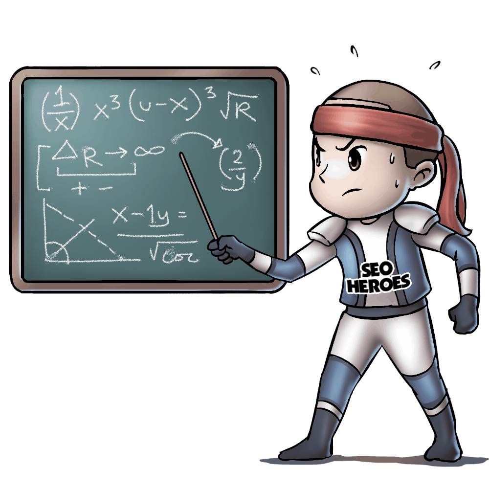 Hero Calculating