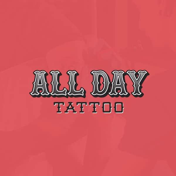 All-Day-Tattoo