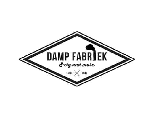 Damp-Fabriek-Logo