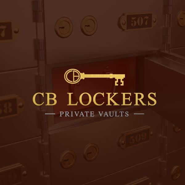 CB-Lockers